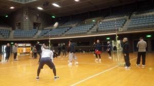 【京浜組】第32回教区長杯争奪スポーツ交流大会