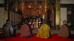 去る5月27日、高座組信法寺において高座浄青会会員による別時念仏会がおこなわれました。 高座浄青会ご縁の遷化上人のご回向もさせていただきました。 高座浄青会では今期、定期的に組内寺院にて別時念仏会を行っていきます。 高座 […]