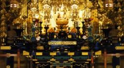 平成25年1月24日(木)、大本山・光明寺に於きまして、「神浄青 御忌別時念仏会」が行われました。 大殿は、肌を刺すような寒さでしたが、それがまた気持ちを引き締めることが出来ました。 30名以上集まった神浄青会員とともに […]