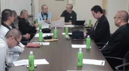 去る平成24年4月19日(金)、大本山・光明寺にて7回目となる法要委員会が開催されました。 ご多忙の中、小山40周年特別実行委員長をはじめ、11名の委員の皆様にご参加頂きました。  前回に引き続いて、別時念仏会のマニュ […]