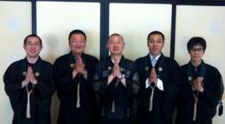 平成24年6月5日(火)大本山光明寺開山堂に於きまして、第2回理事会がおこなわれました。 今回主な議題といたしまして、1つ目は平成25年に神奈川で開催される関東ブロック総会・研修会のサブタイトルが発表されました。 サブタ […]