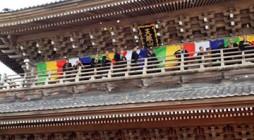 平成23年10月12日から15日まで、大本山光明寺において「十夜法要」が行われました。大本山光明寺は、浄土宗の「お十夜」発祥の寺です。お十夜法要は光明寺第九世・観譽祐崇上人の時(明應四年・1495年)に始まりました。後土 […]